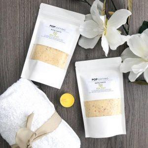250gram Bath Salts – Spa Day