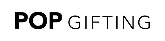Pop Gifting Logo