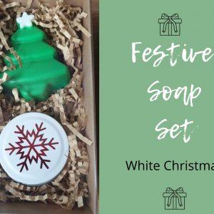 Festive Soap Set