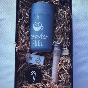 Teacher Self Care Gift Pack